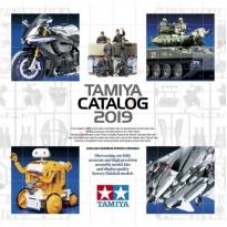 Catalog Tamiya 2019