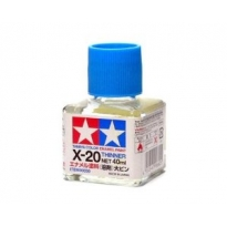 Rozcieńczalnik X-20 do farb olejnych 40 ml