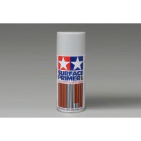 Surface Primer L Gray Spray 180 ml