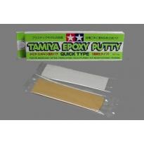 Szpachlówka Tamiya Epoxy Putty (Quick Type) 25 g