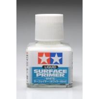 Liquid Surface Primer - White 40 ml