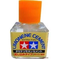 Limonene Extra Thin Cement 40 ml