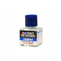 Paint Retarder (Lacquer) 40 ml