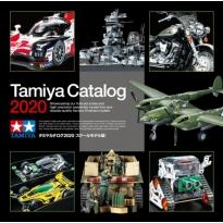 Katalog Tamiya 2020