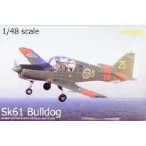 Sk61 Bulldog (1:48)