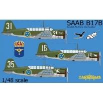 SAAB B 17B (1:48)