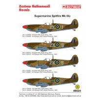 Supermarine Spitfire Mk.IX (1:48)