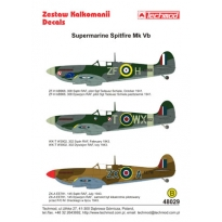 Supermarine Spitfire Mk VB (1:48)
