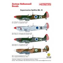 Supermarine Spitfire Mk.IX (1:72)