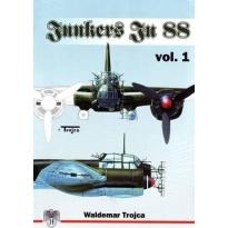 Junkers Ju 88 vol.1
