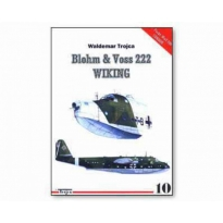 Blohm & Voss 222 Wiking (plany)