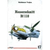 Messerschmitt Bf110 (plany)