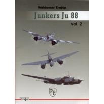 Junkers Ju-88 vol. 2 (język polski)