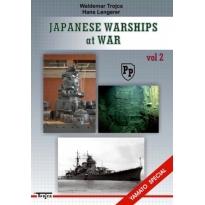 Japanese Warships at War vol 2