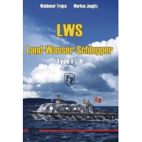 LWS Land-Wasser-Schlepper Type I/II