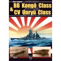 BB Kongo Class & CV Unryu Class