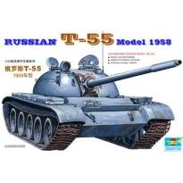 Finnish Army T-55 (1:35)