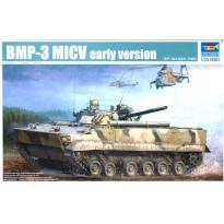 BMP-3 MICV Early version (1:35)