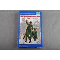 PANZER DIVISION (Poland 1939) Part 1 (1:35)