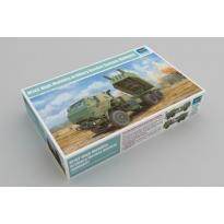M142 High Mobility Artillery Rocket System (HIMARS) (1:35)