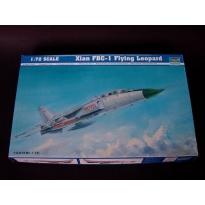 Xian FBC-1 Flying Leopard (1:72)