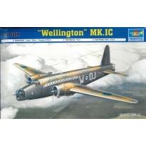 Wellington Mk.IC (1:72)