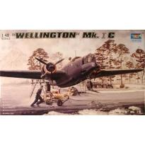 Wellington Mk.I C (1:48)