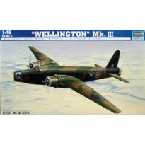 Wellington Mk.III (1:48)