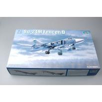Su-24M Fencer-D (1:48)