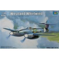 Westland Whirlwind (1:48)