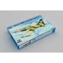 Aero L-39MS/L-59 Super Albatros (1:48)