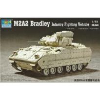 M2A2 Bradley Infantry Fighting Vehicle (1:72)