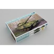 Soviet Object 292 Experienced-Tank (1:35)