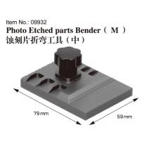 Photo Etched parts Bender (M)