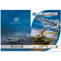 Katalog Trumpeter 2020-2021