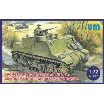 Armored Troop-Carrier M7 Kangaroo (1:72)