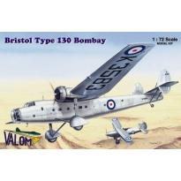 Bristol Type 130 Bombay (1:72)