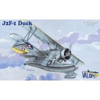 Grumman J2F-1 Duck (1:72)