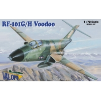 RF-101G/H Voodoo (1:72)