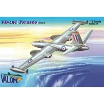 RB-45C Tornado (RAF) (1:72)