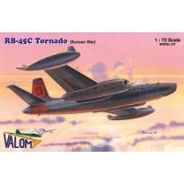 N.A. RB-45C Tornado (Korean War) (1:72)