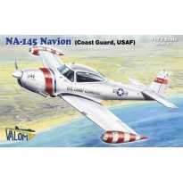 NA-145 Navion (Coast Guard, USAF) (1:72)
