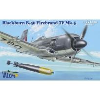 Blackburn Firebrand TF.Mk.5 (1:72)