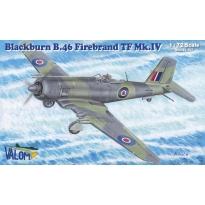 Blackburn Firebrand TF.Mk.IV (1:72)
