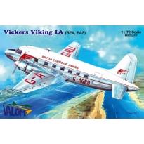 Vickers Viking 1A (BEA, EAS) (1:72)