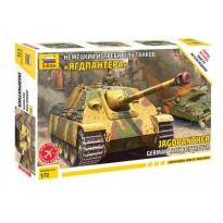 "German ""Jagdpanther"" (1:72)"