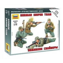 German Sniper Team (1:72)