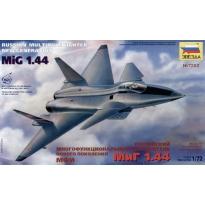MiG 1.44 Russian Multirole Fighter (1:72)