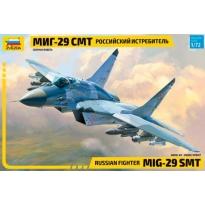 Russian Fighter MiG-29SMT (1:72)