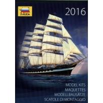 Katalog Zvezda 2016